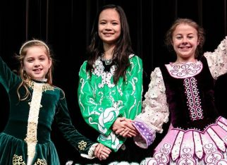 Rose and Sword Academy of Irish Dance is located in Williamsburg and Yorktown, VA.