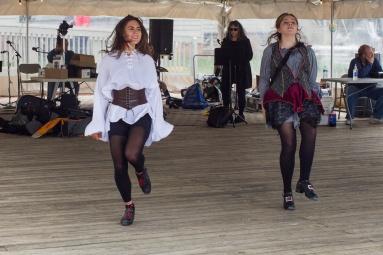 2020 Yorktown Pirate Festival